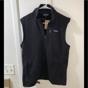 PATAGONIA BETTER SWEATER VEST (BRAND NEW) NWT